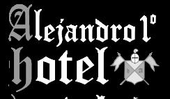 Hotel Alejandro Primero de Paso de los Libres, Corrientes